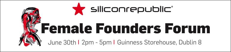 silicon republic female founders forum