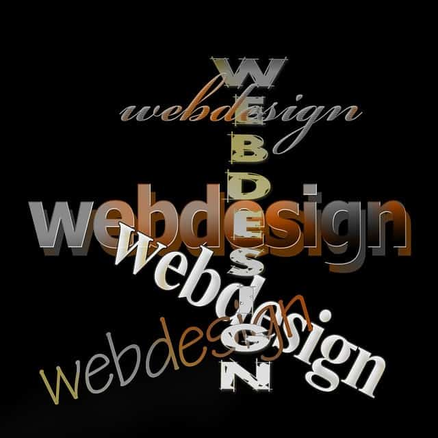 Website design – when to DIY and when to bring in the professionals