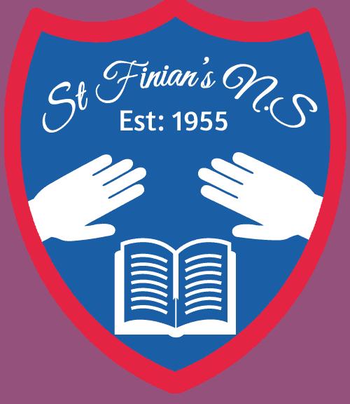 St Finian's National School, Dillonstown: Website