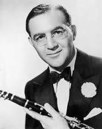 "Benny Goodman Wordpress ""Benny"" 4.0"