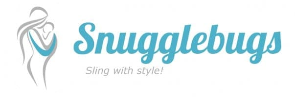 Snugglebugs Logo Design