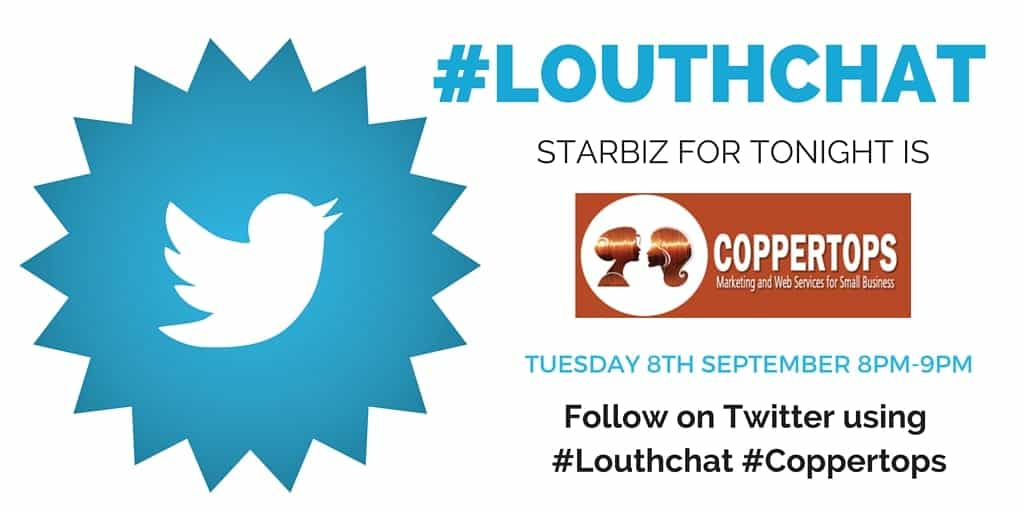 #LOUTHCHAT