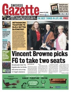 swords gazette fingal enterprising women's network