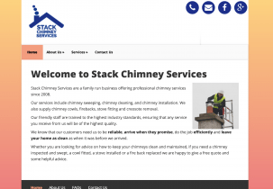 Stack Chimney Services