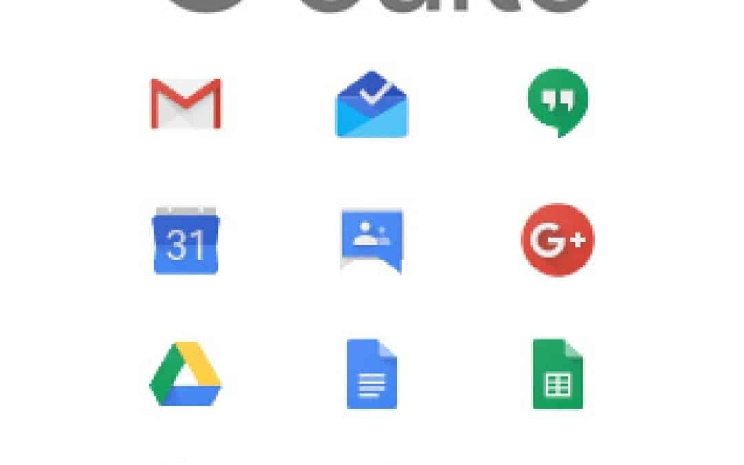 Why should I use Google Apps?
