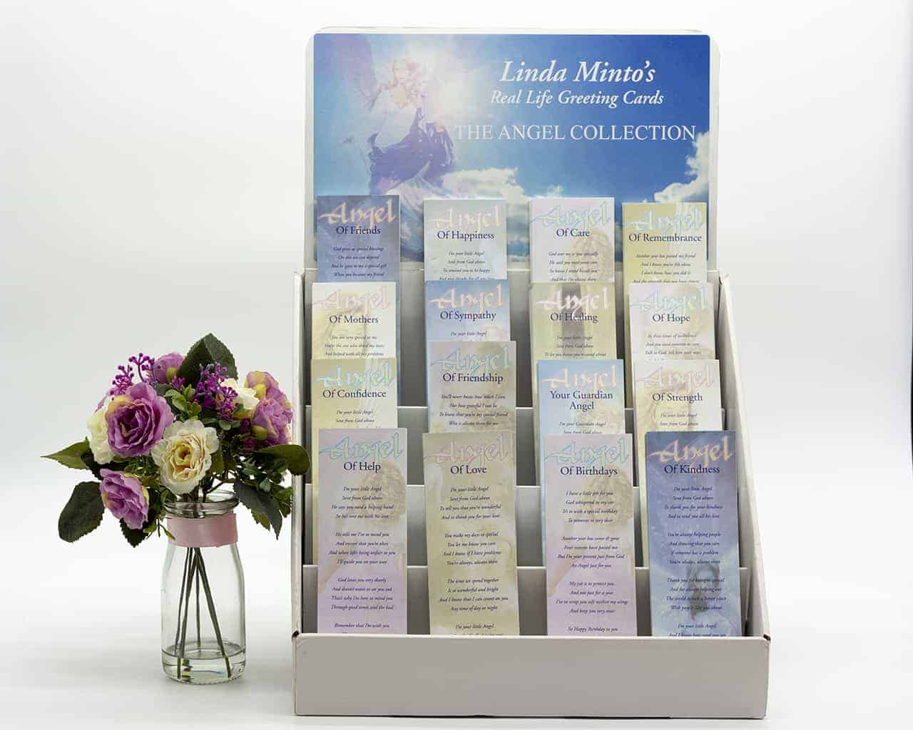 linda minto cards product photo