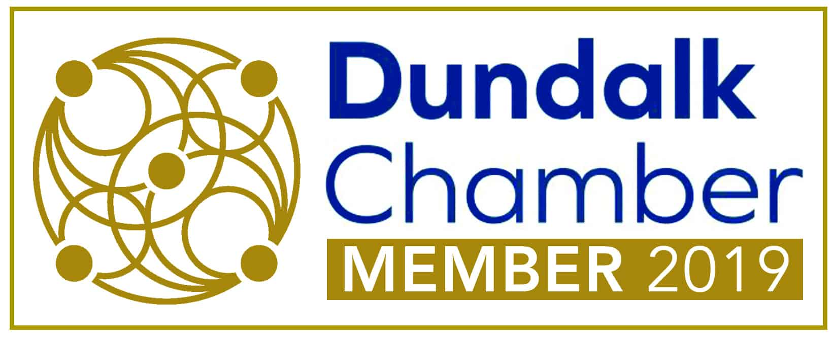 Dundalk Chamber of Commerce Logo