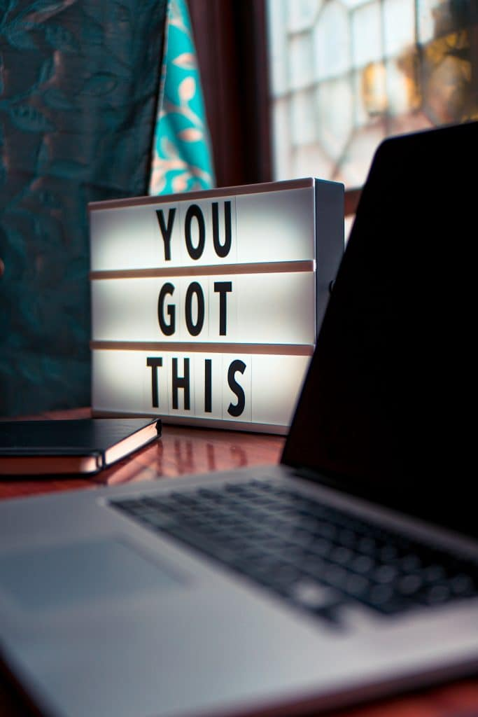 Business Support - You got this!
