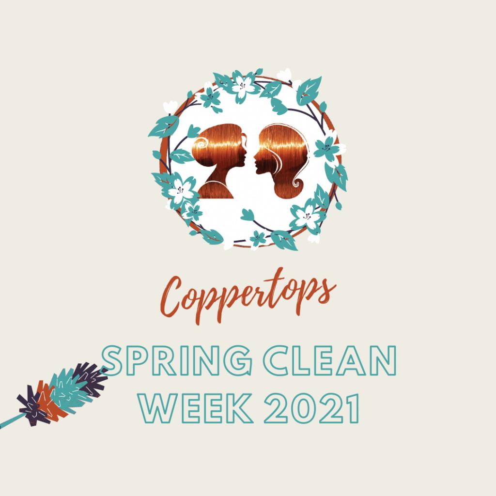 Social Media-Spring Clean Week