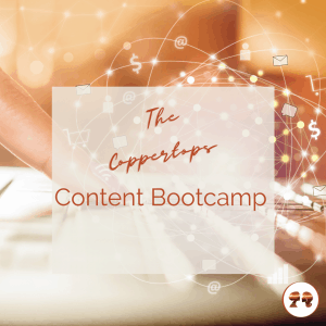 Content Bootcamp