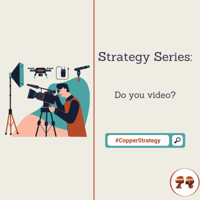 Strategy - Video