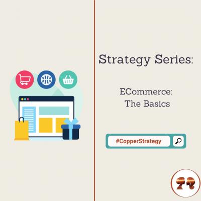 Strategy Ecommerce the basics