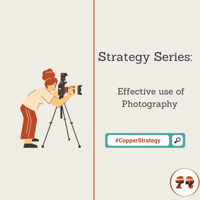 Strategy - Photography