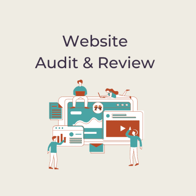 Website Audit and Review
